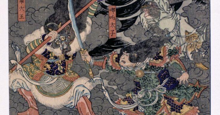 Como fazer uma máscara de Samurai. Os Samurais eram uma antiga classe de soldados japoneses que protegiam principalmente a nobreza do país. Os mais famosos Samurais muitas vezes utilizavam máscaras com desenhos ousados ou assustadores para esconder o medo que poderia aparecer em seus rostos durante as batalhas. Algumas vezes, as máscaras possuíam chifres e, outras vezes ,eram ...