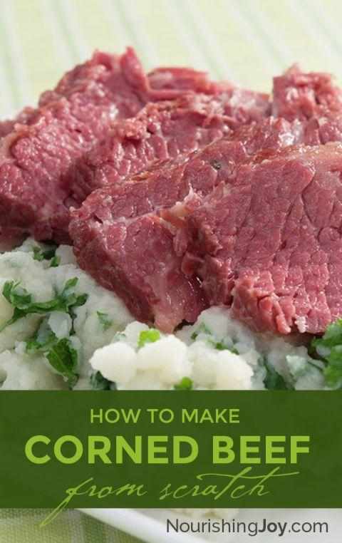 Över 1000 idéer om Corned Beef på Pinterest | Nötkött, Irish ...