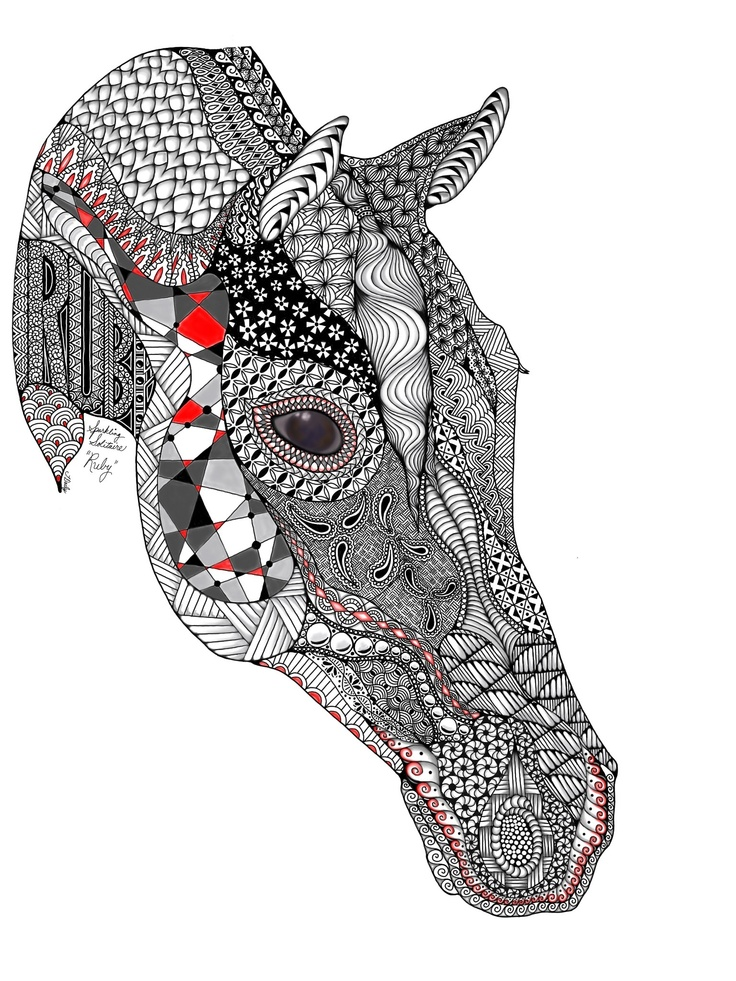 253 best images about Zentangle