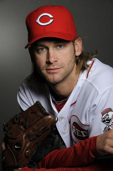 Bronson Arroyo -- He is forever a RED in my heart! Would be nice to see him back in a few years as a pitching coach.
