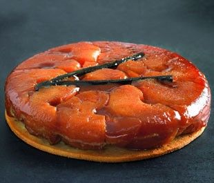 Tarte Tatin (Paul Bocuse)