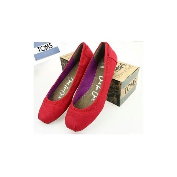 red-toms-canvas-ballet-flats
