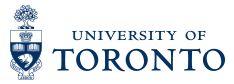Homeschool requirements University of Toronto