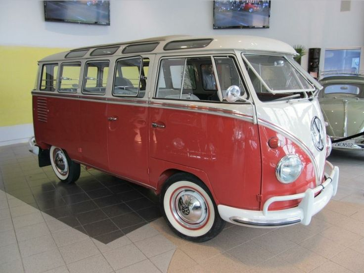 1954 vw 23 window bus from 800 600 pixels for Wyoming valley motors vw service