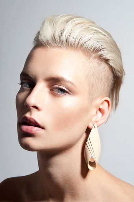 big fan earrings by ezekielhandmade on Etsy, ₪380.00