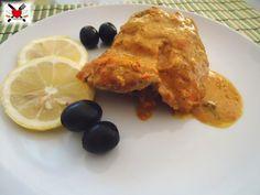 Pollo Tandoori Garam Masala - ricetta indiana
