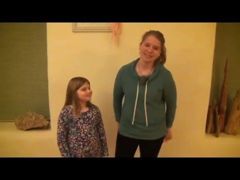 Concentration Handclap Game - demonstration of clapping game that is great for homeschooling and mixed ages - YouTube