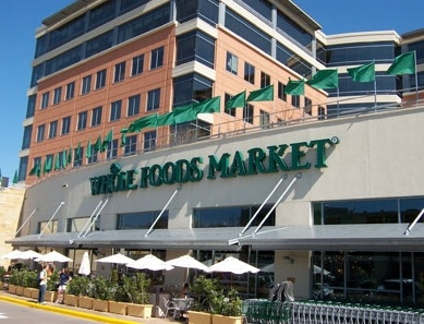 The Whole Foods HQ on Lamar and 6th wears the crown as their flagship store with everything healthy you could ever want and great BBQ too. Uncork a bottle of wine and head up to their rooftop to enjoy your fresh goods.