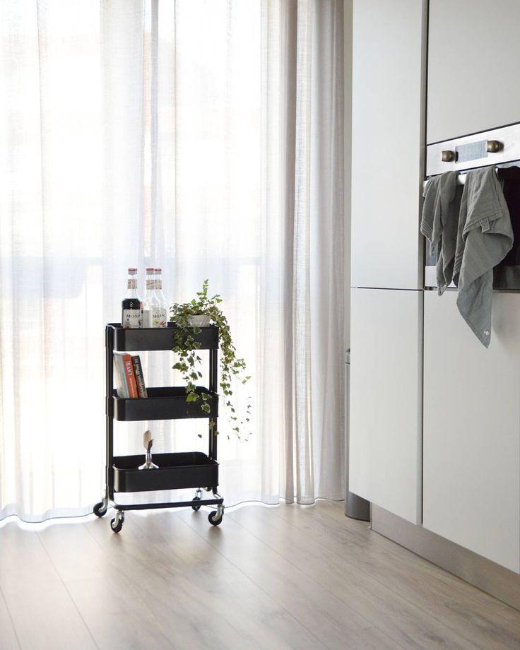 95 best ikea raskog images on pinterest child room organization ideas and girl rooms. Black Bedroom Furniture Sets. Home Design Ideas