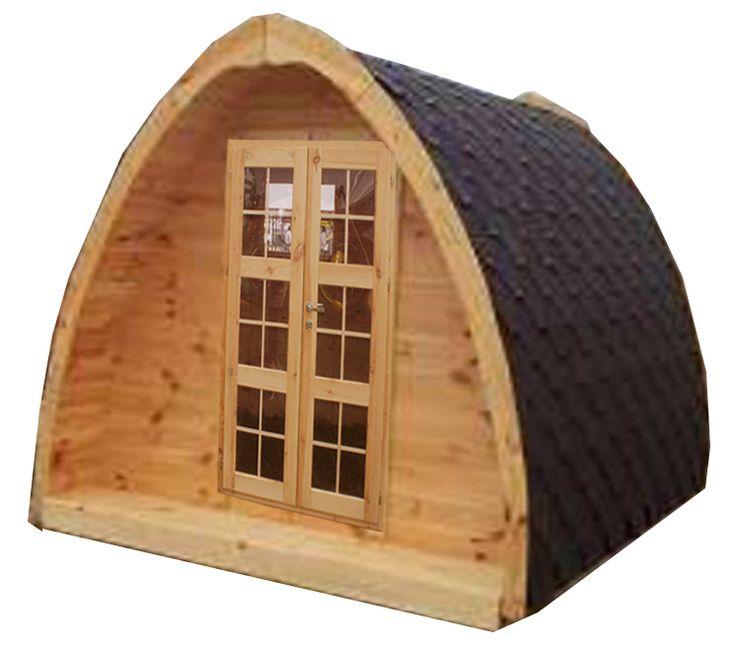 1000 id es sur le th me chalet en bois habitable sur pinterest chalet en bois chalet et for Chalet de jardin bretagne