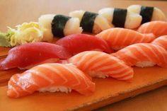 A comida japonesa divide muitas opniões. Normalmente as pessoas que gostam, não somente gostam, são viciadas loucamente nela. E alguns, normalmente movidos pela estranheza de comer algo com sabor e…   https://lomejordelawe