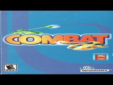 Combat Windows ME Gameplay (Infogames 2001) (HD) - YouTube