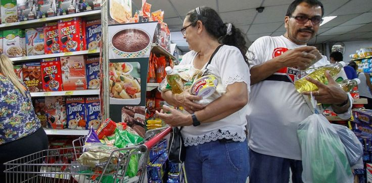 11/3/16 Colombia to Limit Venezuelans Crossing Border to Buy Food over Security Concerns