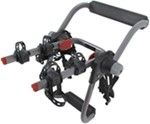 Yakima KingJoe Pro 2 Bike Rack - Folding Arms - Trunk Mount - 20 [Y02624] - $147.99 : Range Rover Evoque Accessorie from Pure Evoque, Parts and Accessories for your Land Rover Range Rover Evoque