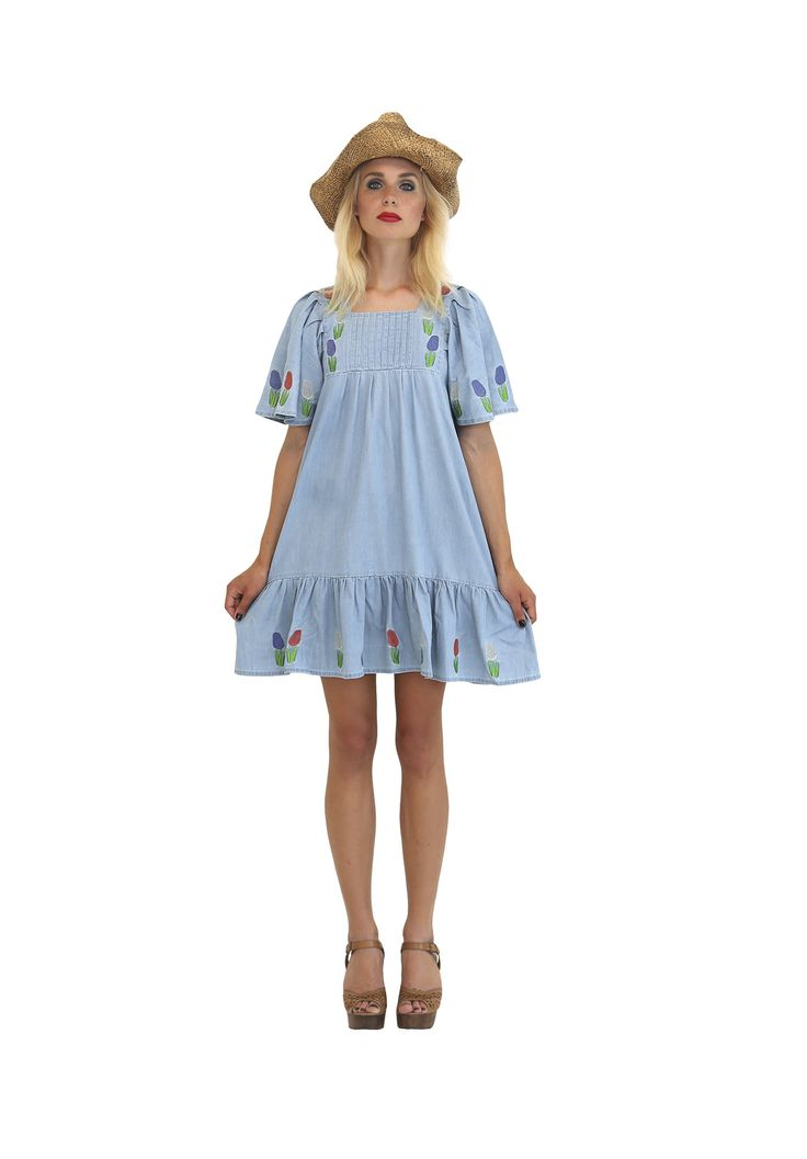 Mirjami 1 dress. Shop: http://shop.ivanahelsinki.com/collections/provinssi-87/products/mirjami-1