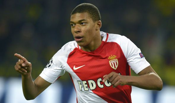 Kylian Mbappe to Arsenal: How could Arsene Wenger line up with Monaco wonderkid?   via Arsenal FC - Latest news gossip and videos http://ift.tt/2qHUNTI  Arsenal FC - Latest news gossip and videos IFTTT