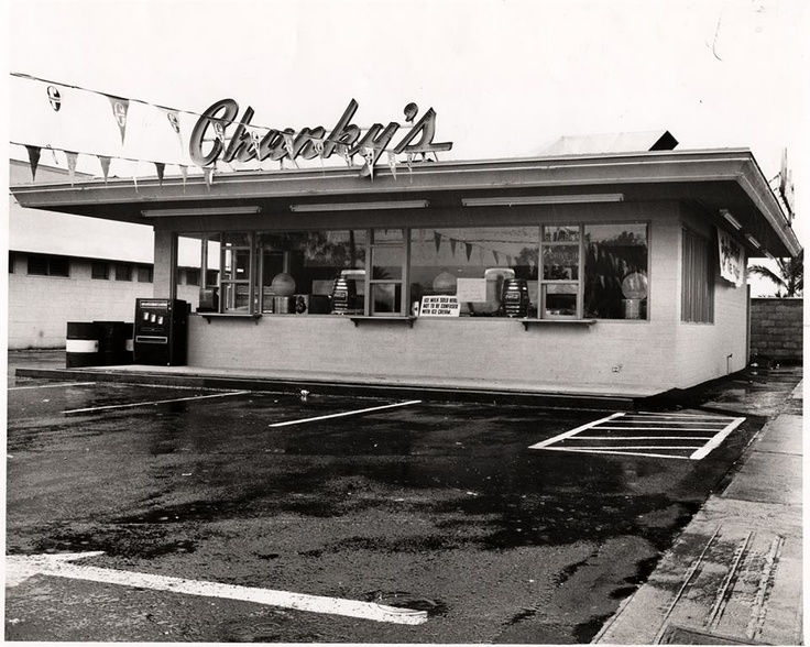 Chunky's Drive InLong Ago, Temporary Pin, Chunky Drive, Vintage Hawaii, Hawaii Nei Hometown, Drive In, Hawaiian Islands, Nei Hometown Stuff