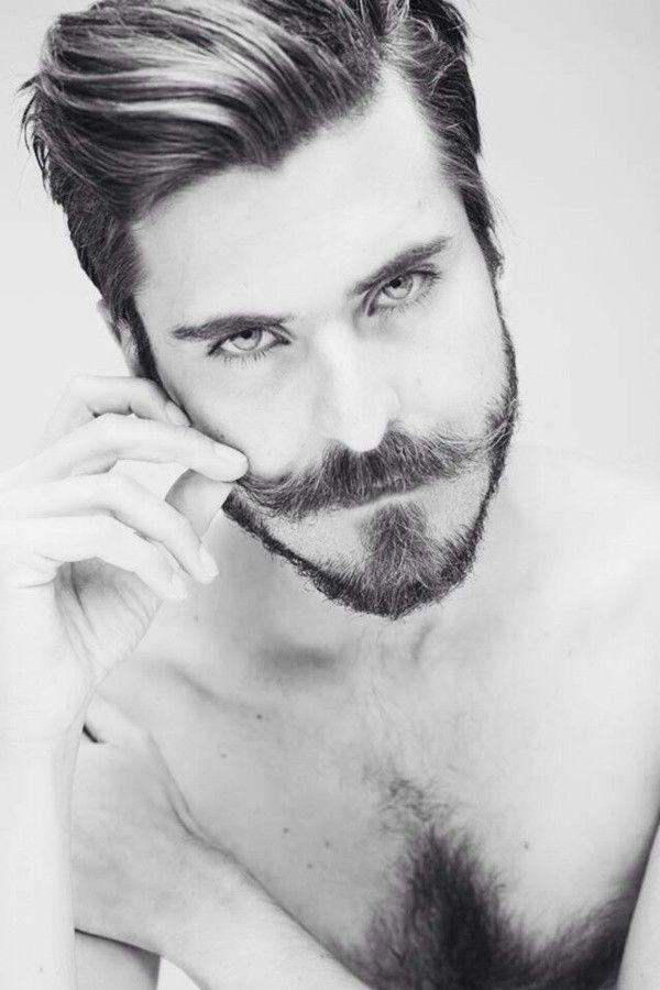 latest beard styles for men0001