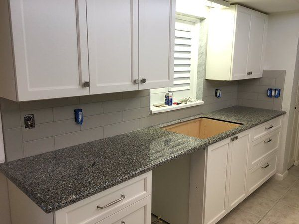 Ceramictec On Grey Subway Tiles New Homes Subway Tile