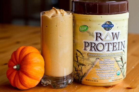 Protein Powder Reviews -  Heartland Gold Brown Rice Protein Powder v Garden of Life Raw Protein Powder