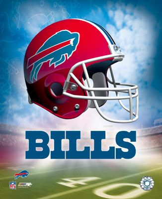 Buffalo Bills when they played like a team and wanted to win as a team!