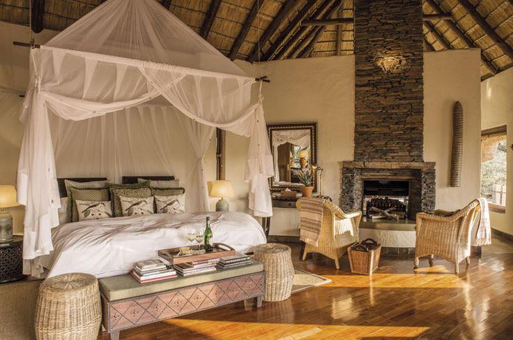 Little Tuningi - Tuningi Safari Lodge, Madikwe Game Reserve