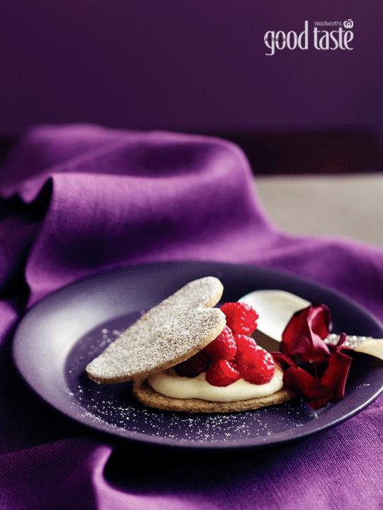 ... raspberry shortbread hearts recipe wilton raspberry shortbread hearts