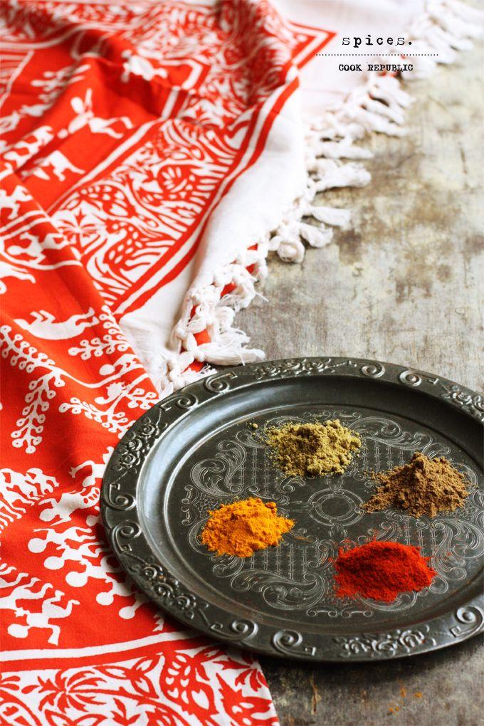 Mumbai Spices - Cook Republic