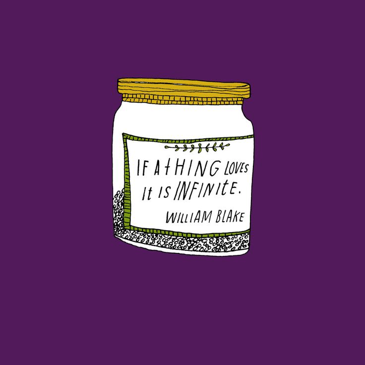 Excerpted from Whatever You Are, Be a Good One: 100 Inspirational Quotations Hand-Lettered by Lisa Congdon [Chronicle Books, $14.95]