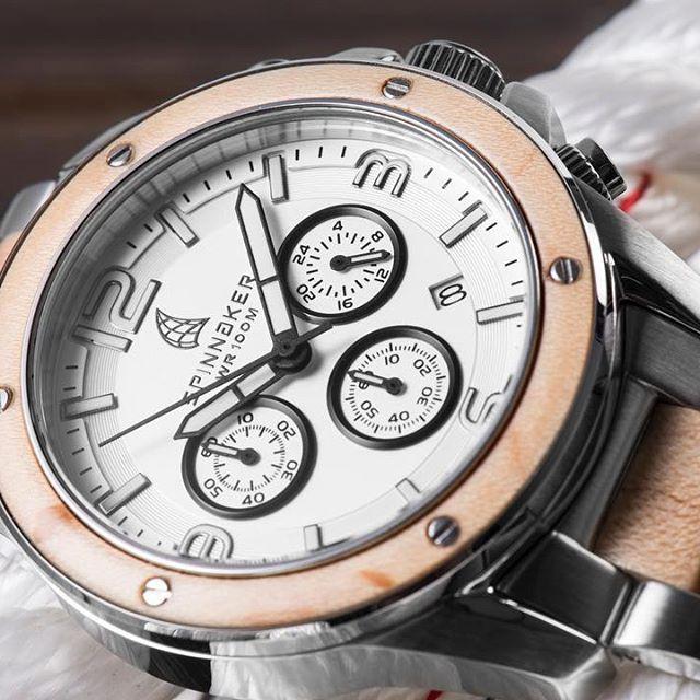 Spinnaker Watches | Spinnaker Watches