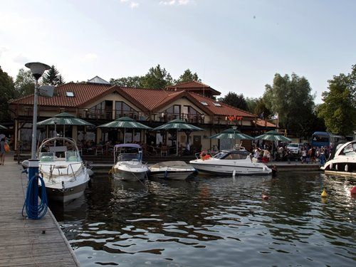 Port Wilkasy, Gizycko, Poland