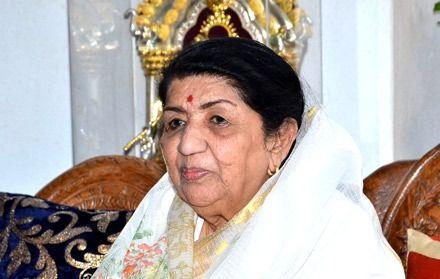 Lata Mangeshkar - Wikipedia