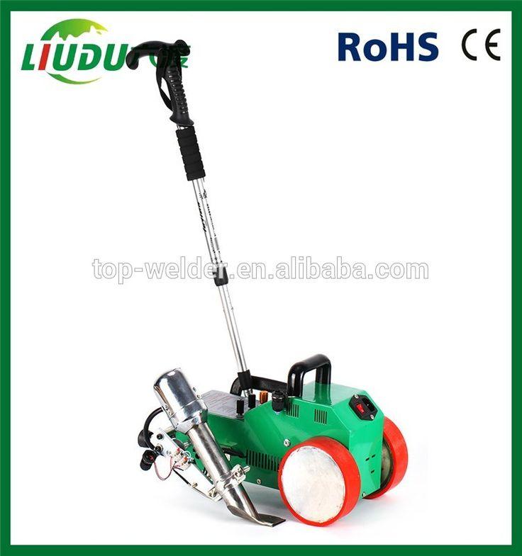 Liudu welding banner machine, View welding banner machine, Liudu Product Details from Zhengzhou Liudu Mechanical Electrical Equipment Co., Ltd. on Alibaba.com