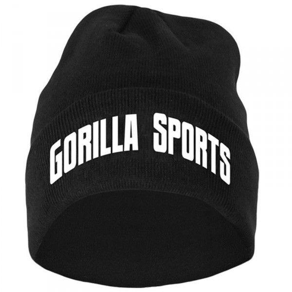 Gorillasports pipo musta, 14,90 €. Kukaan ei pidä siitä, että korvia paleltaa! Gorilla Sportsin laadukkaasti viimeistelty pipo on silloin juuri oikea vaihtoehto. Se lämmittää kovillakin pakkasilla ja sinun ei tarvitse huolehtia kylmästä säästä. #pipo #gorilla #gorillapipo