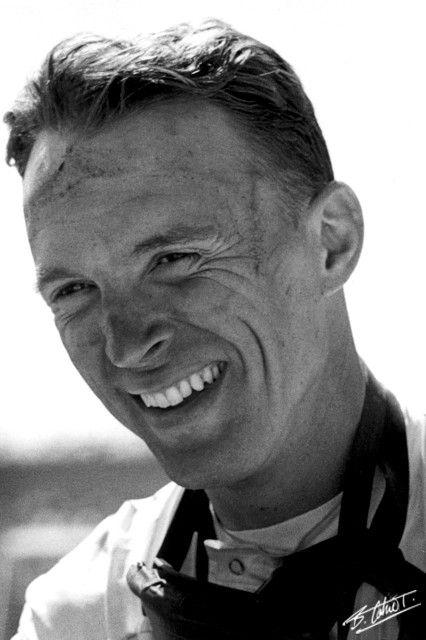 Dan Gurney, Mexico Grand Prix 1965