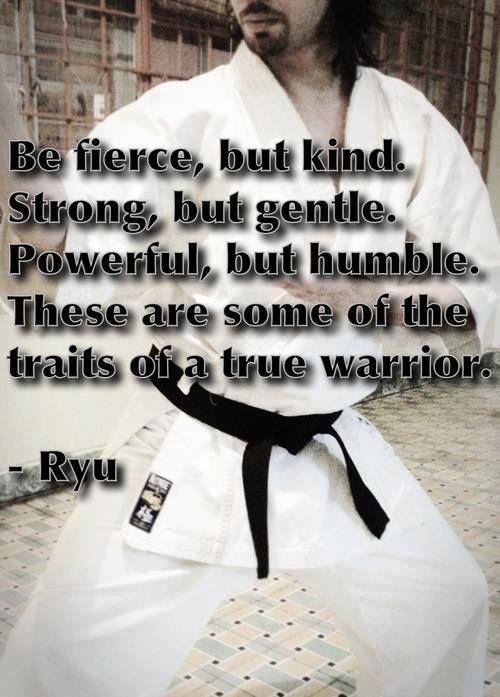 True Warrior Quotes. QuotesGram