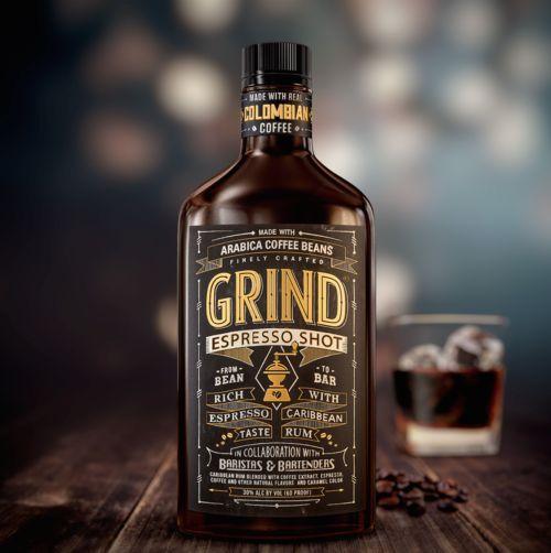 Grind Espresso Shot