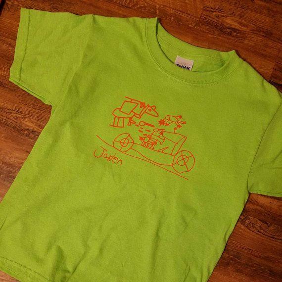 Design your own shirt  Kids Shirt Kids Design  Custom Shirt