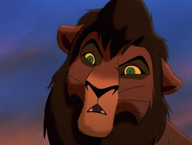 Seriously, I think Kovu is hot! I could look past the whole lion thing...
