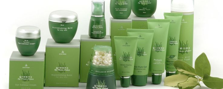 Anna Lotan Skin Care Products