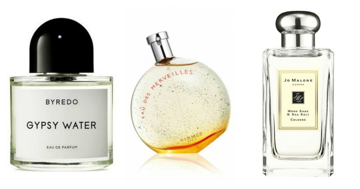 13 perfumes that always score us compliments.