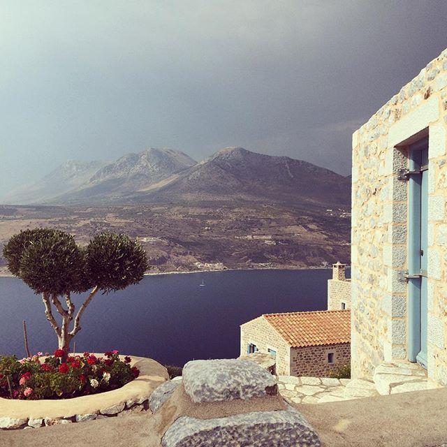 #Oitylo #Mani #Greece