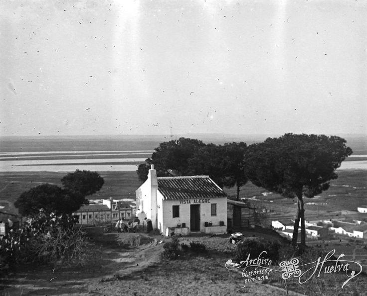 barato córneo paseo en Huelva