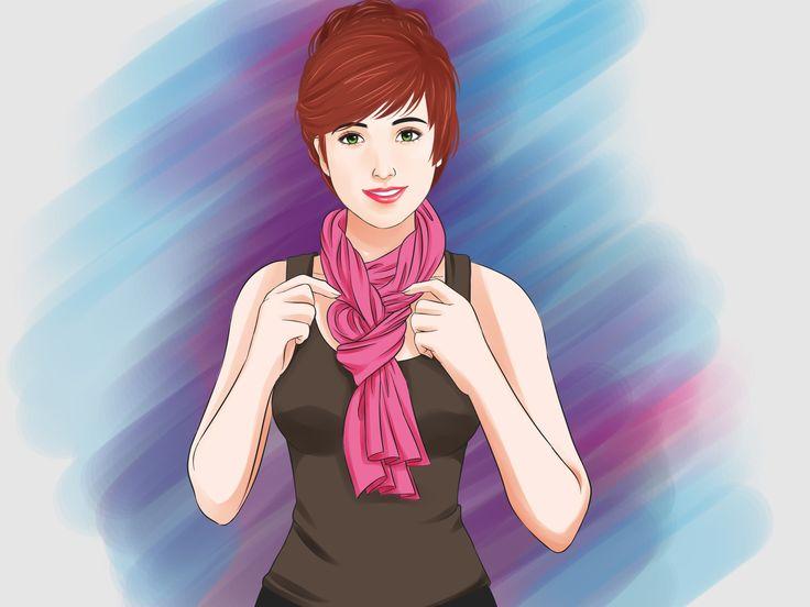 Atar una bufanda es sencillo. La parte difícil es elegir el estilo que vas a usar en determinada ocasión. ¡Hay tantos estilos, tanta inspiración! Sigue leyendo para conocer diez maneras diferentes de usar una bufanda. Coloca la bufanda sob...