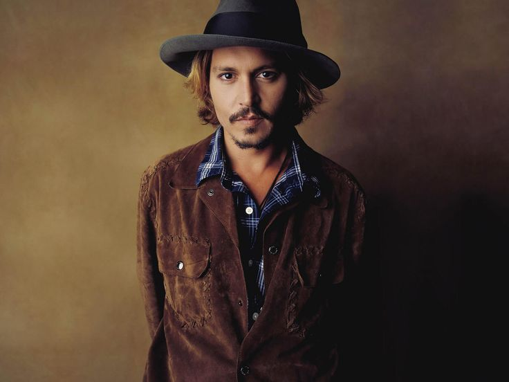 Johnny Depp Biography, Age, Weight, Height, Like, Birthdate