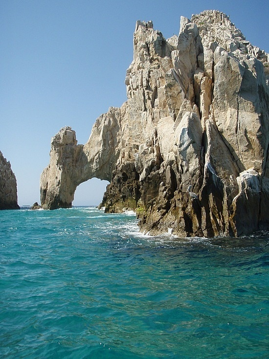 Cabo San Lucas, Mexico... still on the wish list