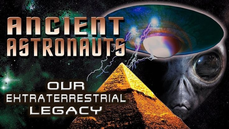 ancient astronaut theory explained - photo #31