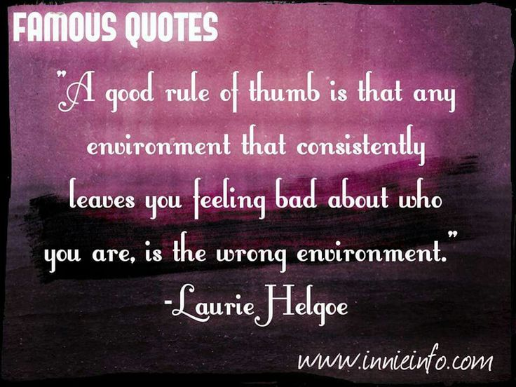 Laurie Helgoe Quote. For special requests, please email us at jessica@innieinfo.com or view our full collection at http://innieinfo.com/home/category/gallery © 2016 Innie Info