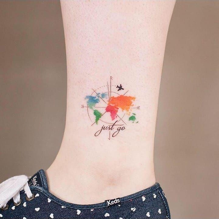 #tattoosfemininas #instatattoo #tattoosp #tattoo #tattoo #tattoofeminina #tattoos #tattoobrasil #tattoodelicada # inked… | Tatoo | Tattoo ideas, Tattoos and Tattoo designs