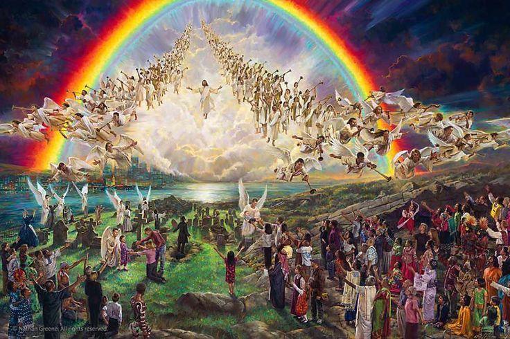 9 besten sabbath verses Bilder auf Pinterest | Jesus christus ...